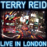 Terry Reid Live in London